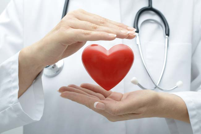 February is American Heart Health Month. Make sure you keep your heart healthy.