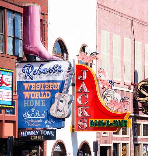 Visiting Nashville: The Country Music Capital Of The World