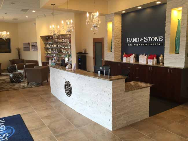 Hand Stone Massage And Facial Spa Opens In The North