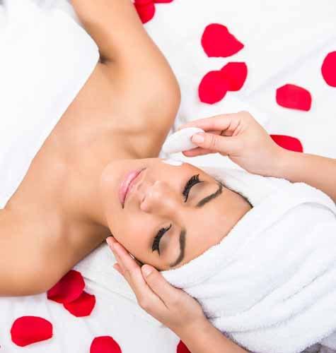 valentine's day spa treatments around the north dallas corridor, Ideas