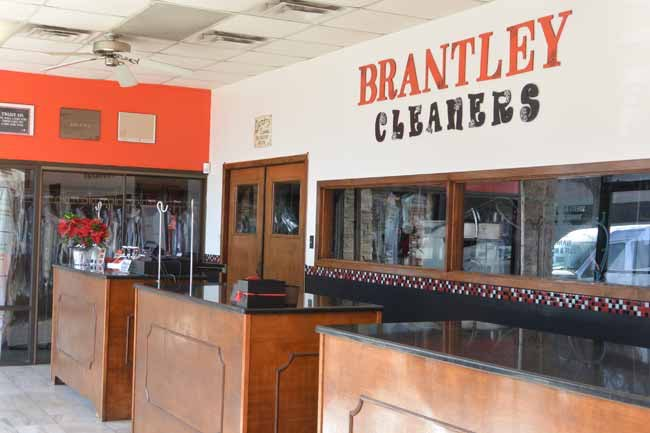 Brantley Cleaners