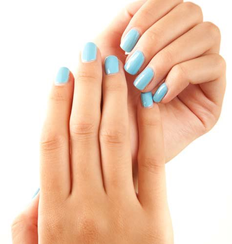 great nail colors for spring addison magazine