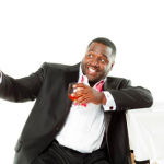 Comedian Corey Holcomb will be at the Addison Improv.