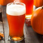 Try a pumpkin ale this fall.