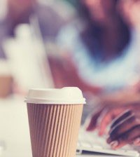 Join Coffee with Collide each month for interactive learning sessions