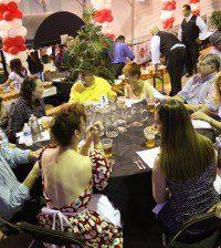 Chamberlain's Brau Haus returns to Oktoberfest