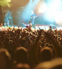 There are plenty of music festivals across the U.S. this fall.