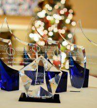 CREW Dallas Awards