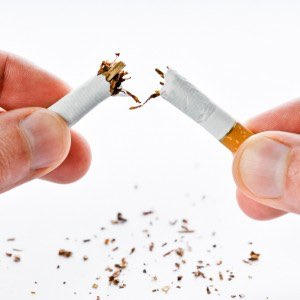 Kick that nasty habit for good in 2016.