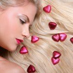 Get great hair this Valentine's Day!