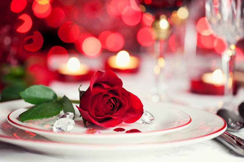 where to book your romantic dinner - addison magazine, Ideas