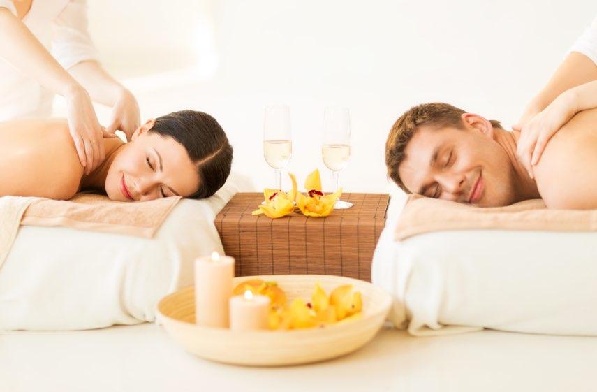 Massage Specials For Valentine S Day Addison Magazine