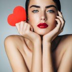 Check everything off your beauty list this Valentine's Day.