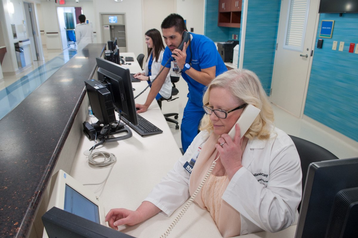 Nurse Executive Certification (NE-BC) | ANCC