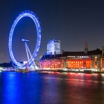 Visit the London Eye
