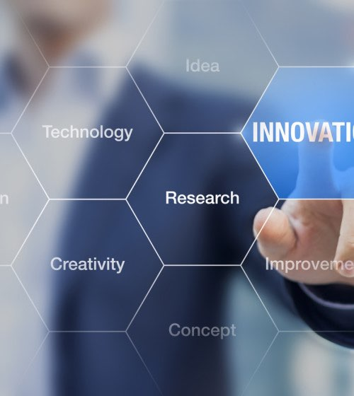Innovation and creativity are a must for the hackathon