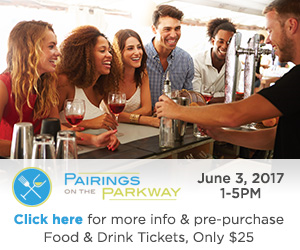 Pairings on the Parkway @ Village on the Parkway  | Dallas | Texas | United States