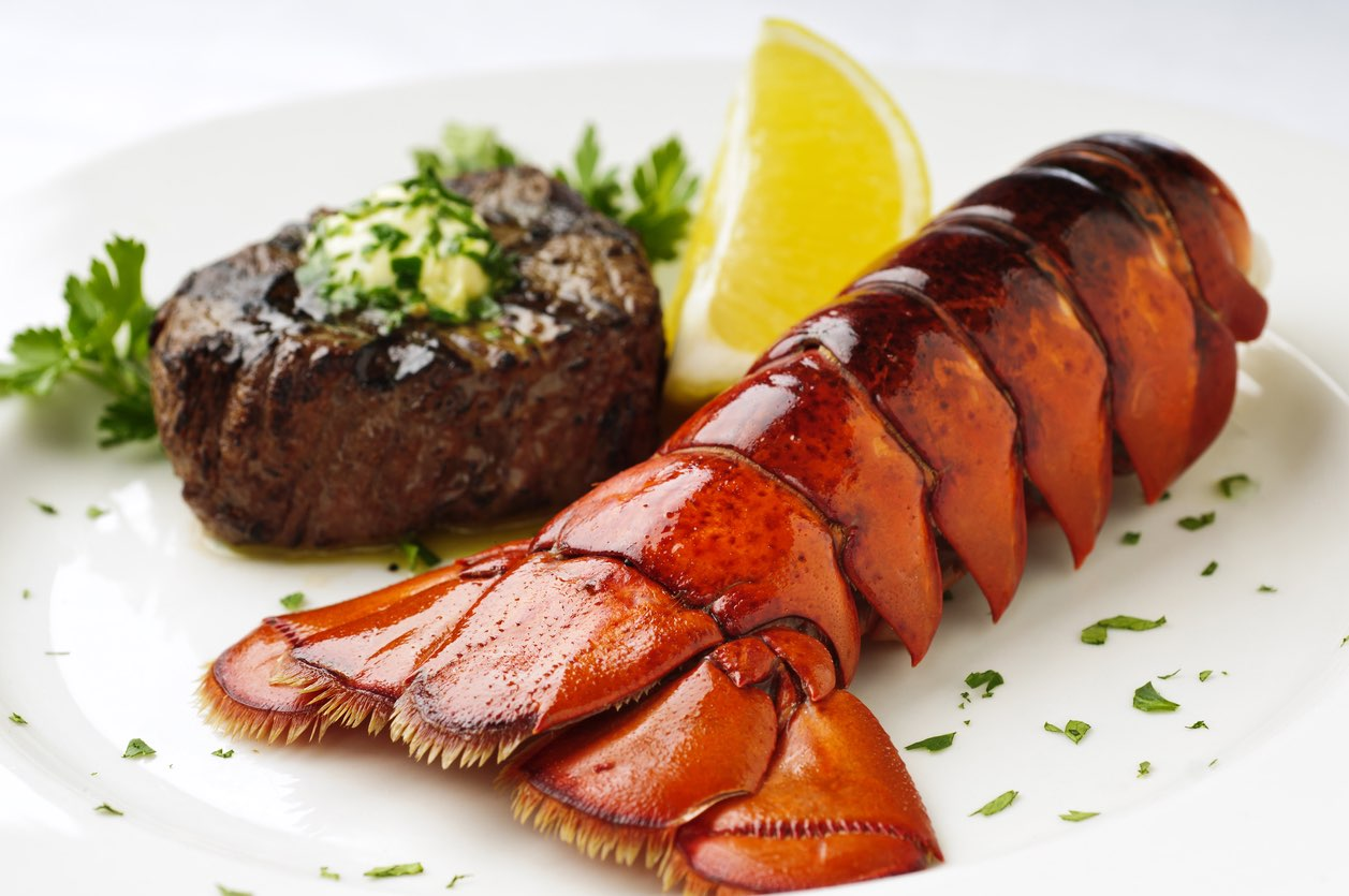 Try Nate S Seafood And Steakhouse For Lunch Or Dinner Today