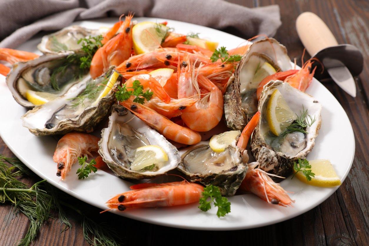 Dive Into Addison S Seafood Scene