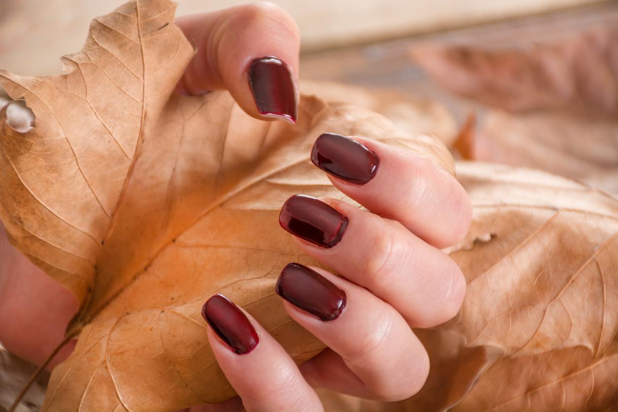 Top 5 Fall Nail Colors , Addison Magazine