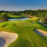 Coyote Ridge Golf Club Awarded Top Luxury Golf Course Status