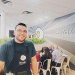 Awake Restaurant: Same Great Taste, Entirely New Look