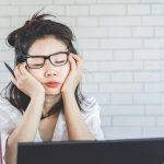 The Dangers of Not Getting Enough Sleep