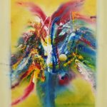 Southwest Gallery Presents Traditional Abstracts