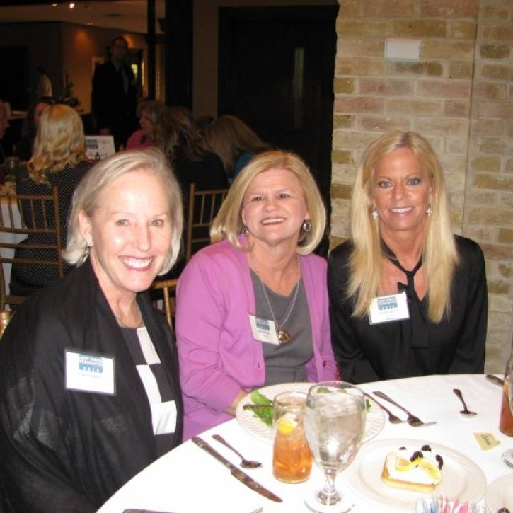 2013 Top Female Executive Awards Luncheon_2