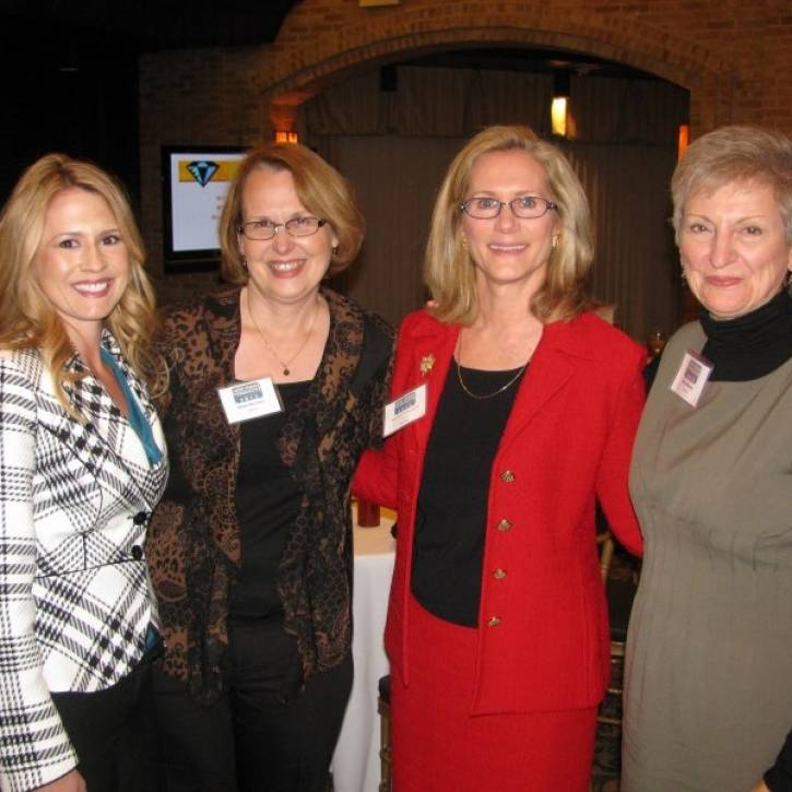 2013 Top Female Executive Awards Luncheon_1