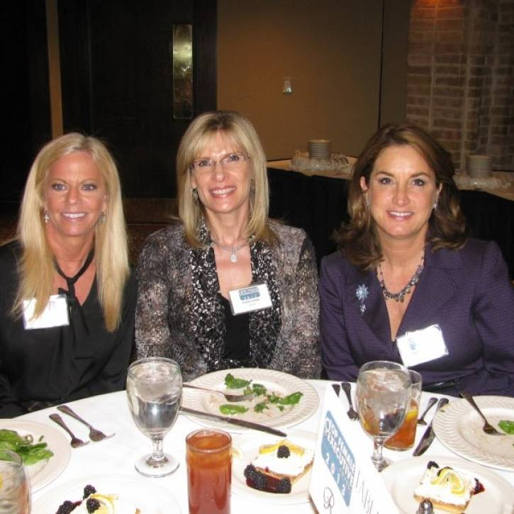 2013 Top Female Executive Awards Luncheon_6